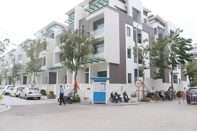 Biệt thự Shop Villa Imperia Garden 203 Nguyễn Huy Tưởng 1