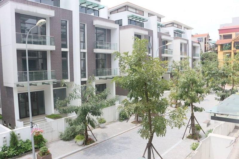 Biệt thự Shop Villa Imperia Garden 203 Nguyễn Huy Tưởng 3