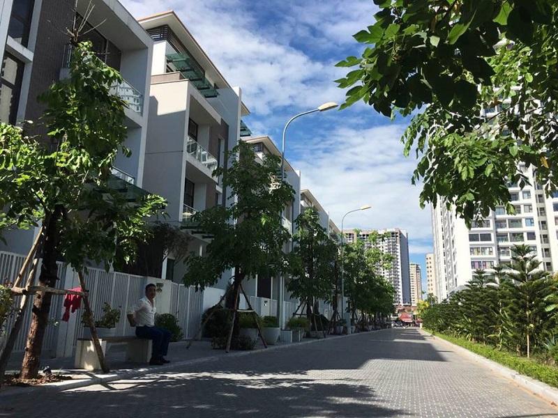 Biệt thự Shop Villa Imperia Garden 203 Nguyễn Huy Tưởng 4