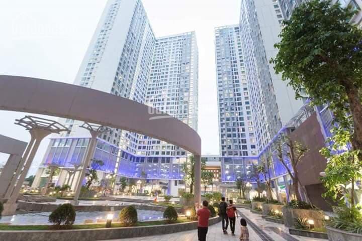 Hình ảnh thực tế chung cư Eco Green City Nguyễn Xiển 1
