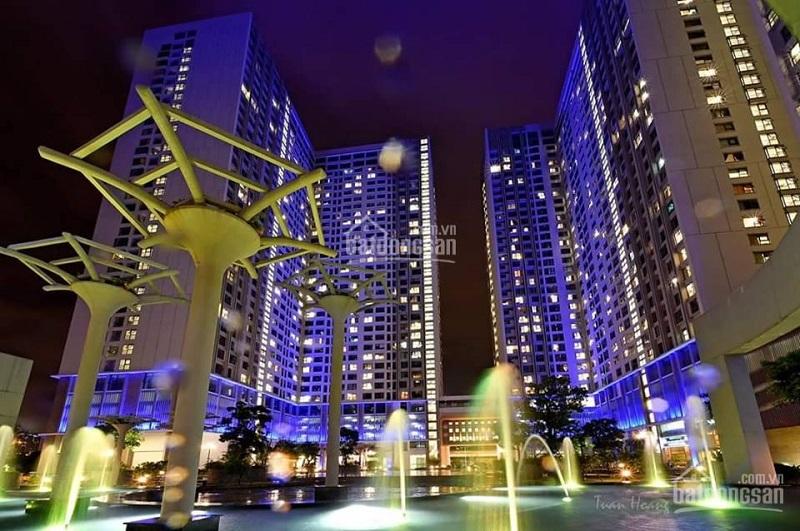 Hình ảnh thực tế chung cư Eco Green City Nguyễn Xiển 3