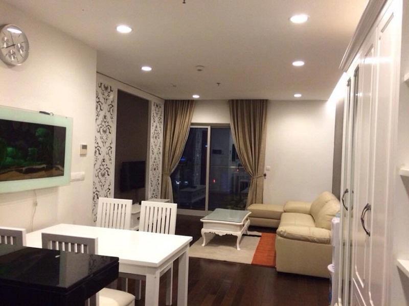 Hình ảnh thực tế chung cư Eco Green City Nguyễn Xiển 4