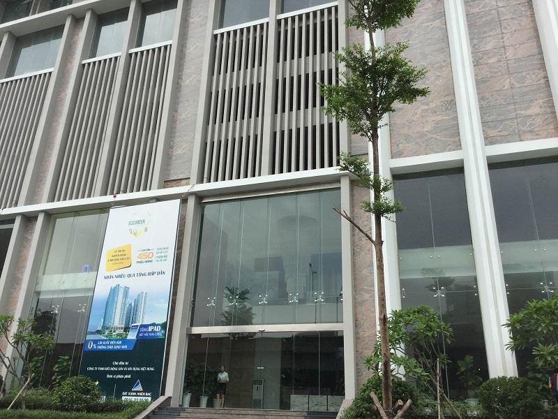 Hình ảnh thực tế chung cư Eco Green City Nguyễn Xiển 7