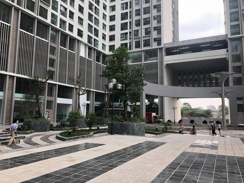 Hình ảnh thực tế chung cư Eco Green City Nguyễn Xiển 8