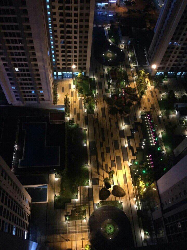 Ruby 1 Goldmark City 136 Hồ Tùng Mậu - Từ Liêm