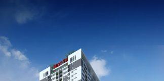 Phối cảnh dự án Phú Mỹ Complex - N01-T4 Ngoại Giao Đoàn