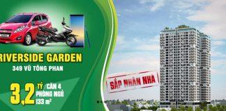 Banner Riverside Garden 349 Vũ Tông Phan