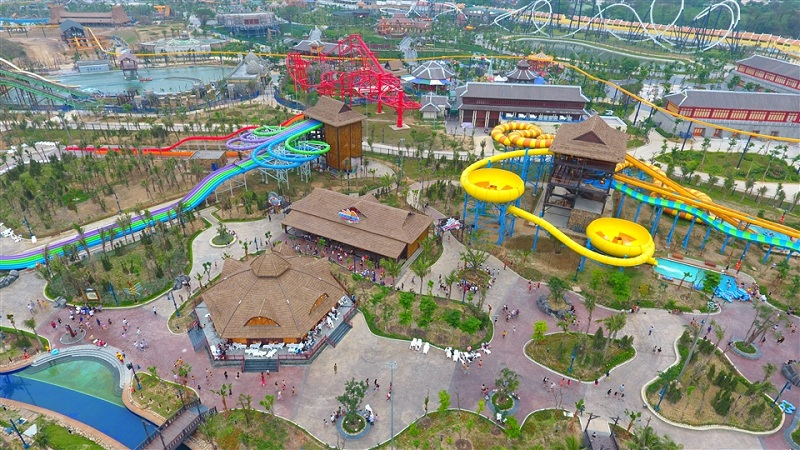 Dragon Park Hạ Long