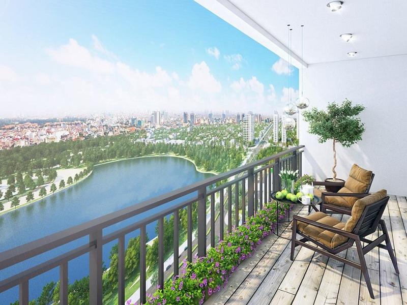 Sun Grand City 31 Láng Hạ view hồ Đống Đa