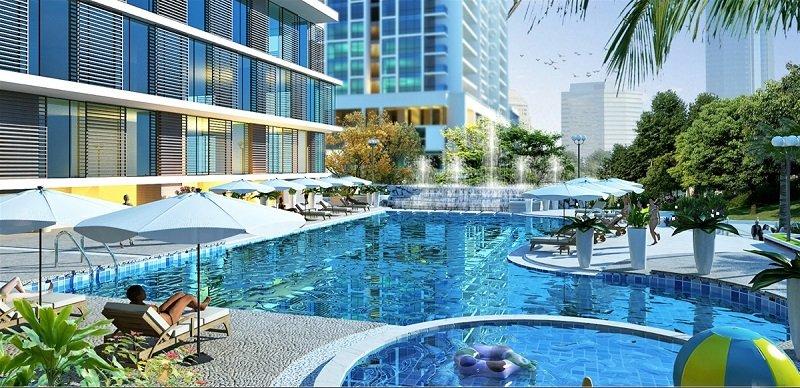 Tiện ích chung cư Sungroup Constrexim Complex Xuân Thủy - Cầu Giấy