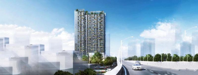 Dự án Videc Galaxy Tower Nguyễn Xiển