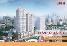 Chung cư King Palace 108 Nguyễn Trãi