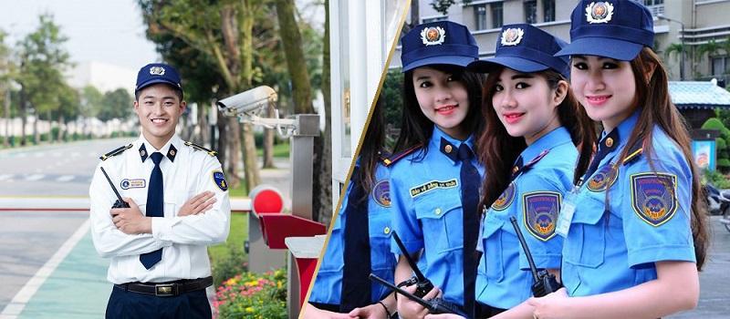 An ninh tại BRG Grand Plaza 16 Láng Hạ