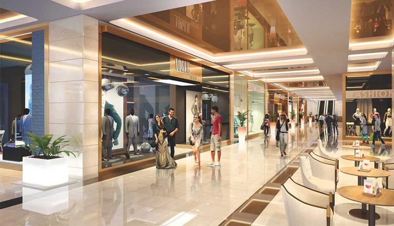 Trung tâm thương mại Mipec 122 Xuân Thủy Plaza - Cầu Giấy