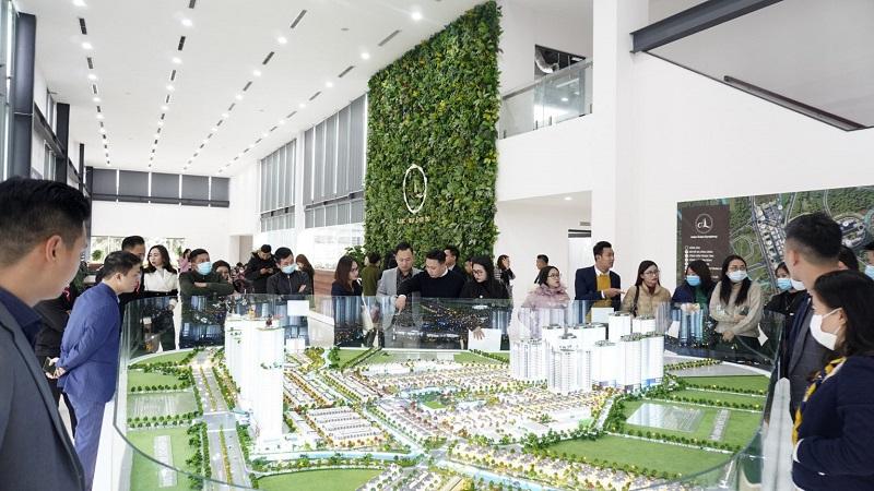 Sự kiện mở bán dự án An Lạc Green Symphony Vân Canh 2