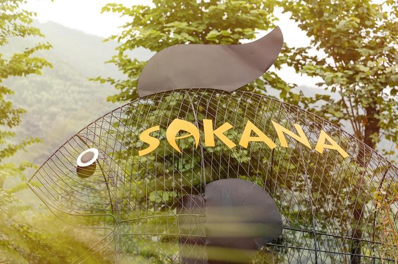Ảnh thực tế dự án Sakana Resort Hòa Bình tháng 12/2020