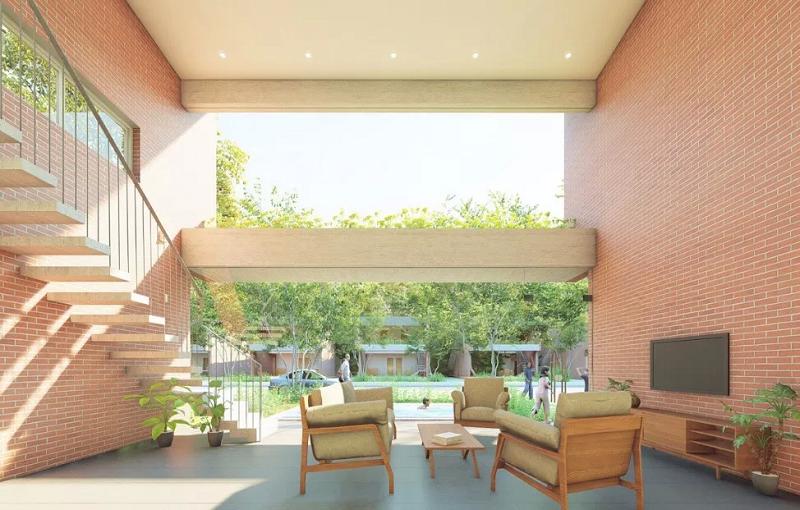 Biệt thự Villa dự án Vedana Cúc Phương Resort - Ninh Bình