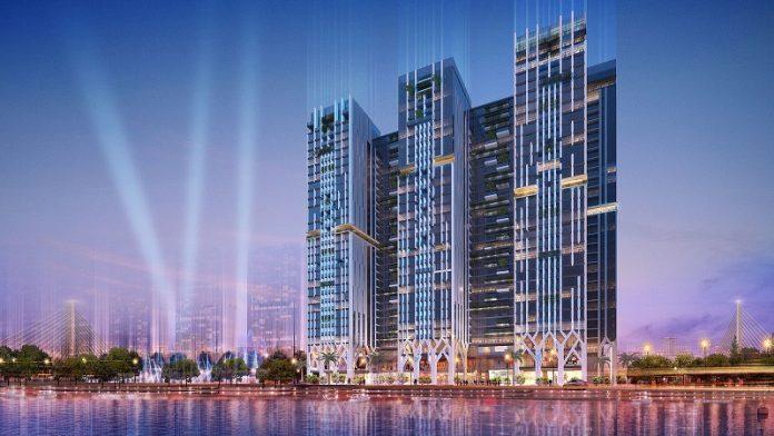 Chung cư Five Star Residence Cầu Giấy