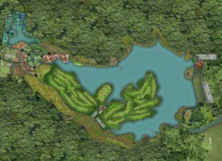 Quy mô dự án Serena Valley Thanh Lanh - Vĩnh Phúc