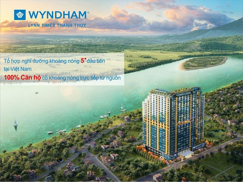 Wyndham Lynn Time Thanh Thủy - Phú Thọ