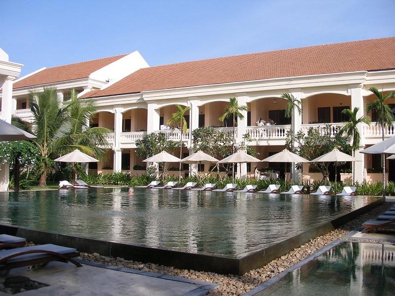 Life Resort Hội An