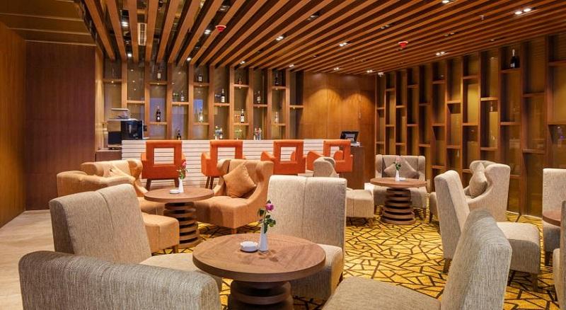Nhà hàng dự án A La Carte Hạ Long Quảng Ninh