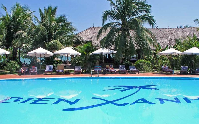 Blue Ocean Resort 2 Mũi Né Phan Thiết