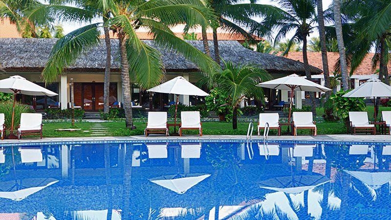 Blue Ocean Resort Mũi Né Phan Thiết