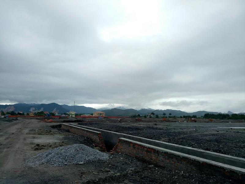 Tiến độ 5 dự án Emerald Bay Hoành Bồ - Diễn Loan 2020