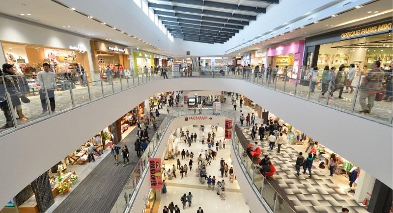 Trung tâm thương mại dự án Hanaka Paris City Từ Sơn - Bắc Ninh