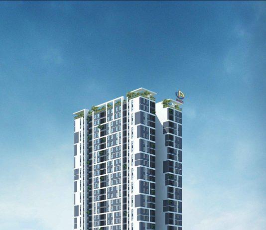 Phối cảnh 2 dự án chung cư PCC1 Vĩnh Hưng - Hoàng Mai