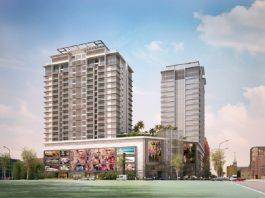 Dự án chung cư B12 Nam Trung Yên Cầu Giấy
