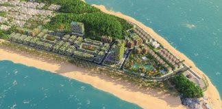Flamingo Crown Bay bãi biển Hải Tiến (Thanh Hóa)