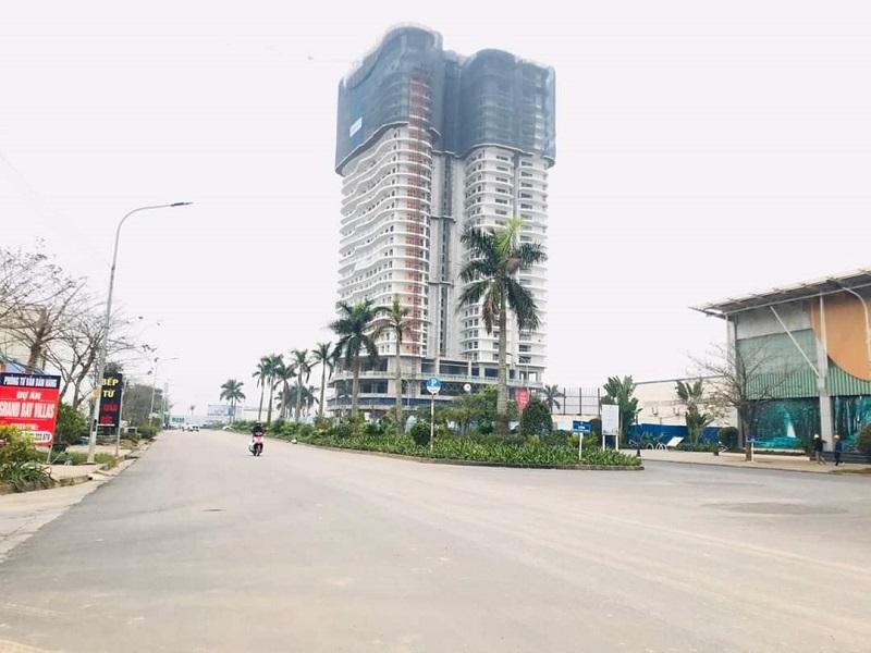 Tiến độ 3 tháng 2 dự án Citadines Hạ Long - Quảng Ninh