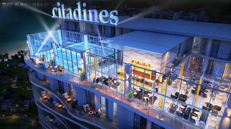 Tiện ích dự án Citadines Hạ Long - Quảng Ninh