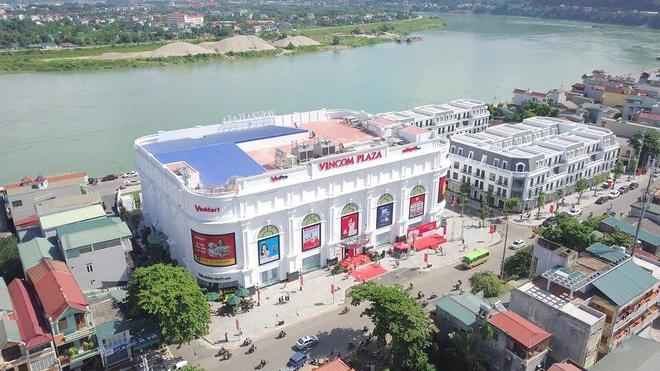 Vincom Plaza Thành Phố Hòa Bình gần dự án Khu dân cư Bắc Trần Hưng Đạo SUDICO