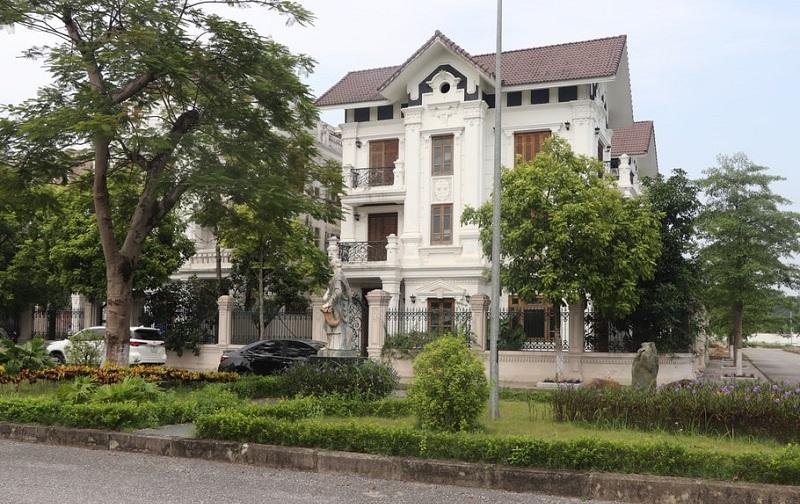 Hình ảnh thực tế 4 dự án Hòa Lạc Premier Residence tháng 3/2020