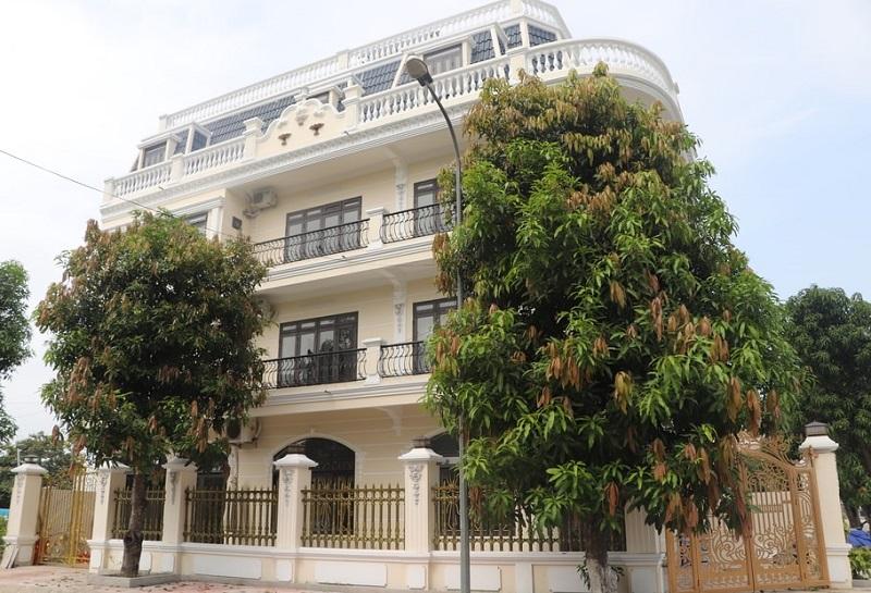 Hình ảnh thực tế 5 dự án Hòa Lạc Premier Residence tháng 3/2020