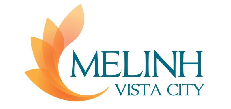 Logo dự án Mê Linh Vista City 2020