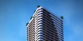 Phối cảnh dự án chung cư Green Diamon Hạ Long Handico 6