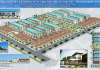 Phối cảnh dự án khu dân cư Khe Cát - Quảng Yên - Quảng Ninh 2020