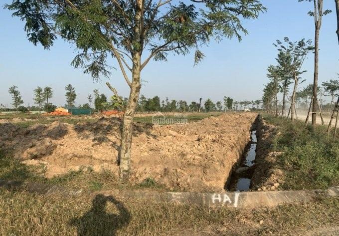 Tiến độ thi công 3 dự án Khu đô thị Minh Đức - Mê Linh