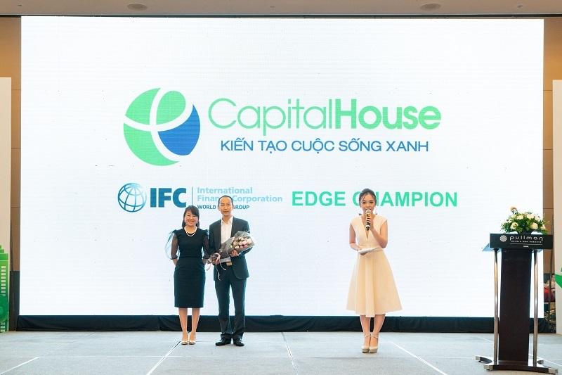 Tập đoàn Capital House dự án Eco City Premia Buôn Ma Thuột