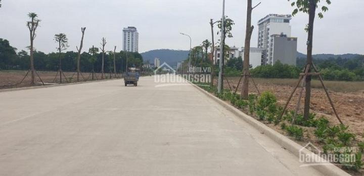 Hạ tầng 3 dự án đất nền khách sạn, nhà hàng, liền kề Tây Hùng Thắng, Bãi Cháy, Hạ Long