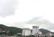 Hình ảnh thực tế 3 dự án đất nền khách sạn, nhà hàng, liền kề Tây Hùng Thắng, Bãi Cháy, Hạ Long