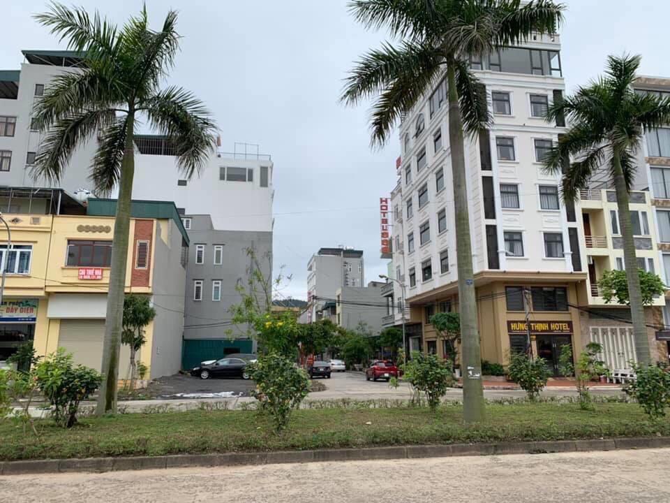 Hình ảnh thực tế 5 dự án đất nền khách sạn, nhà hàng, liền kề Tây Hùng Thắng, Bãi Cháy, Hạ Long