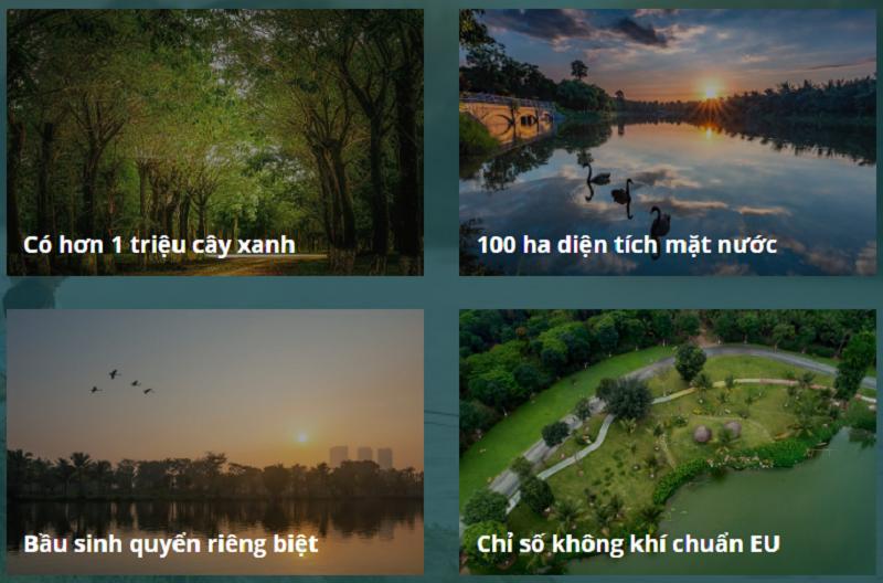 Lý do nên sống ở khu đô thị Ecopark và đầu tư shophouse Sky Oasis