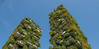Concept Vertical Forest chung cư Sol Forest Ecopark dự kiến 4