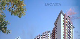 Phối cảnh Lacasta Tower Văn Phú - Hà Đông
