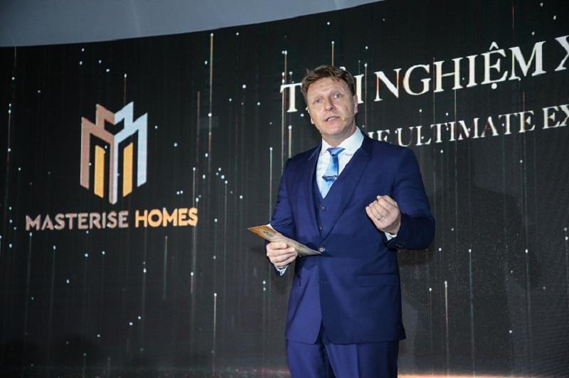 Chính thức ra mắt thương hiệu Masterise Homes từ Chủ Đầu Tư Thảo Điền
